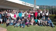 SA guides in Swaziland